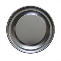 Cheap Embossing Colored Food Grade OEM Tin Can Cap for Paper Tube for sale