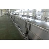 Cheap Non Fried Instant Fully Automatic Noodles Making Machine Line 304 Stainless Steel for sale