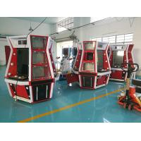 Cheap Indoor Amusement Arcade Machines 3 Players With Patented Design for sale