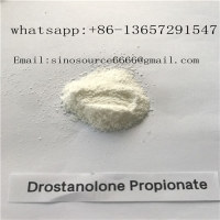 Cheap CAS 521-12-0 Oil Based Steroids Masteron Drostanolone Propionate 100mg/ml Injection for sale