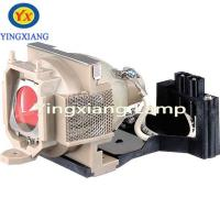 Buy cheap Excellent original projector lamp/bulb for Benq projector CP120C, part code: 5J.00S01.001 from wholesalers