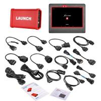 Cheap LAUNCH X431 PRO3 Heavy Duty Full Scanpad BT / WIFI System Truck Diagnostic Tool for sale