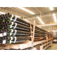 Cheap Welded Cold Calibrated Tubes Round Steel Plate CSN EN 10305-3 CSN 426713 DIN 2394-1 ZV 426715 for sale