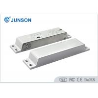 Cheap Fail Safe Electric Bolt Lock 5 Wires LED 0-6s Time For Surface Installation for sale
