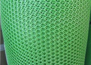 Cheap green  HDPE  50m 500gsm Plastic Netting Mesh for fishing for sale