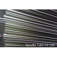 Cheap Inconel 625 Uns N06625 High Temperature Nickel Alloy Tube Astm B446 Astm B443 for sale