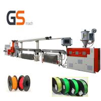 Cheap High Volume Abs 3D Printer Filament Extruder Machine 1.75 3.00 Mm For 3d Printing for sale
