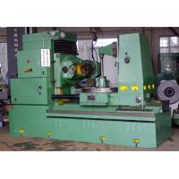 Cheap Y31125 Vertical gear hobbing machine for sale