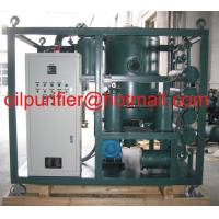 Cheap New Arrival  Transformer Oil Processing Machinery, Oil Filtration Equipment for Super High Voltage transformers for sale