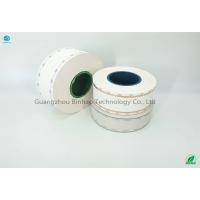 Cheap Tipping Paper Cigarette Rod Wrapping Color Consistency Length 3000m for sale