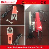 Cheap Manual Electrical UPVC Corner Cleaning Machine for sale