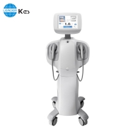 Cheap ISO13485 7d Painless Hifu Body Slimming Machine for sale