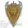 Buy cheap foam world of warcraft king lliane lion head shield 95C118 from wholesalers