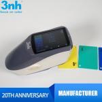 Cheap 4mm Aperture Led Light Spectrometer , Plastic Hunter Lab Colour Measurement Spectrophotometer for sale