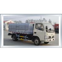 Dongfeng Eq1040 Press Garbage Truck