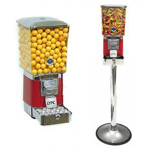 Spiral Gumball Vending Machine (ZJ801)