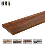 Surface Teained Free Sample Bamboo Floor Deck