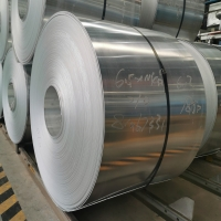 Buy cheap Alloy 3003/4045 Aluminium Coil For Radiator Side Sheet Decoration EDT Surface from wholesalers