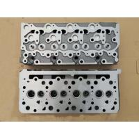 Cheap Tractor Auto Engine Parts V2203 Cylinder Heads For Kubota 12 Months Warranty for sale