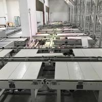 Cheap Industrial Automatic ASRS Racking System Warehouse Automated Storage Crane System for sale