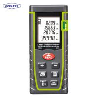 Cheap OC-T40 Laser distance meter with the working range of 40m distance for sale