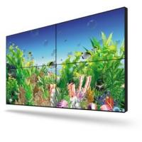 Quality Wled Backlight Hd Video Wall Wall Mounted With Super Narrow Bezel wholesale