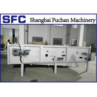 Cheap Long Time Duration Gravity Belt Thickener , Sludge Gravity Thickening Machine for sale