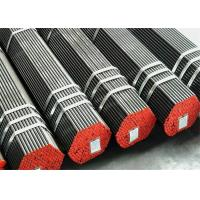 4 Inch Large Diameter Steel Pipe Tube API 5L X56 Weather Resistant Manufactures