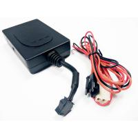 Cheap 550mAh  Internal Battery  Motorcycle GPS Tracker Supporting  Global Positioning Service Platform for sale