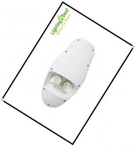 Cheap 110v, 230v, 250v AC 120W / 140W Solar Powered Led Street Lighting, parking lot lamp for sale
