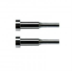 Cheap HSS Tungsten Carbide Die Punch Pins for sale