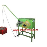 Cheap Pile Weather Strip Making Machines - Winding Machine for sale
