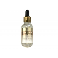 Cheap 24K Gold Collagen Firming Facial Serum Hydrating Reduces Wrinkles for sale