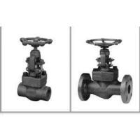 """Buy cheap Welded Connection Flanged Globe Valve F22 Body Material Box To Weld 1"""" from wholesalers"""