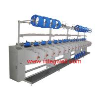 Cheap Computerized Cone Winding Machine for sale
