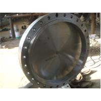 """Cheap Durable 304L Duplex Stainless Steel Pipe Flange Smooth Surface 2500# 1/2"""" - 24"""" B16.5 for sale"""