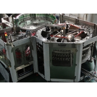 Cheap Automatic Bottle Tray Shrink Film Wrapping Machinery for sale
