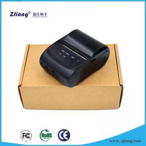 Cheap ZJ-5802LD Thermal Printer 5802 Portable Handheld Tablet Thermal Printer for Android Tablet for sale