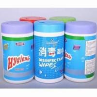 Quality Disinfectant Wipes wholesale