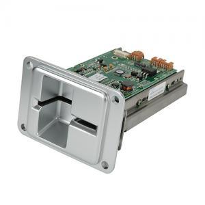 Buy cheap Kiosk Hybrid Card Reader CRT-288-D Flexible Reading Method PSAM Board Option from wholesalers