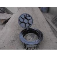 Cheap Floating Manhole Cover for sale