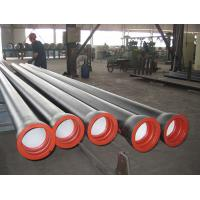 Cheap Ductile Iron Pipe manufacturer for sale