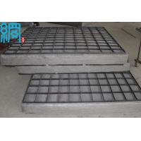China Square Demister Pads For Gas Liquid Separation on sale
