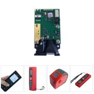 Cheap Laser Distance Sensor 80m Measuring Circuit Laser Measurer For Outdoors Rangefinder Tools for sale