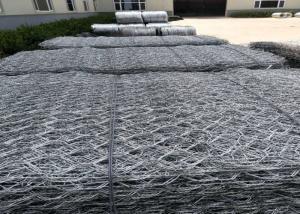 Cheap Hexagonal Gabion Wire Mesh for sale