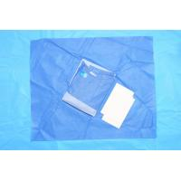 Dustproof Breathable SMMS Fabric Sterile Surgical Gowns Against ...