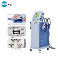 Cheap Freeze Fat Fda Approved Touchscreen Cryolipolysis Equipment for sale