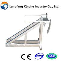 Cheap non-standard suspended platform hoist/ working cradle/lifting gondola for sale