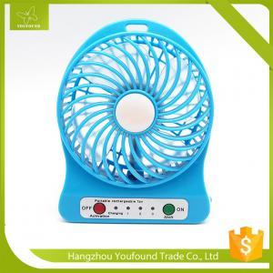 Cheap Mini Table Battery Fan for sale