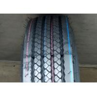 Cheap 6.00R14LT Truck Bus Radial Tyres D Load Range With Reinforced Shoulder / Sidewalls for sale